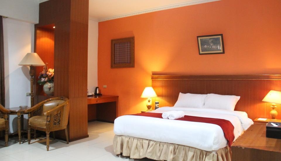Hotel Garuda Pontianak - Executive Room
