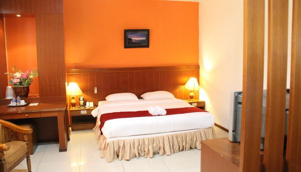 Hotel Garuda Pontianak - Superior Double Regular Plan