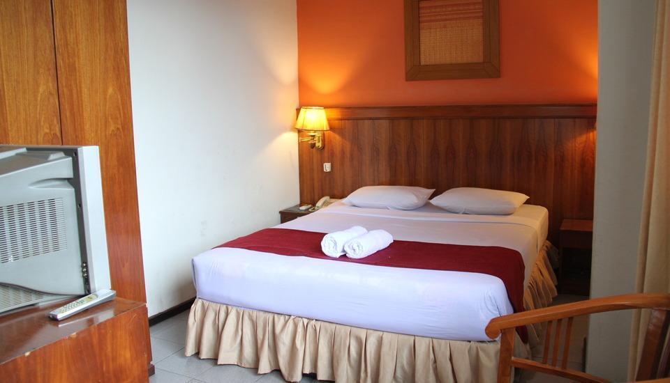 Hotel Garuda Pontianak - Superior Citiview
