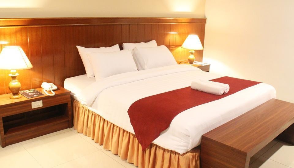 Hotel Garuda Pontianak - Executive Regular Plan