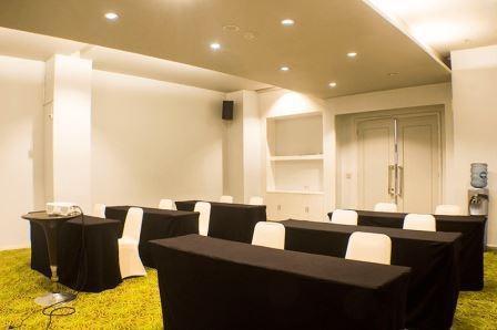 Tinggal Premium at Mangga Besar Raya Jakarta - Fasilitas