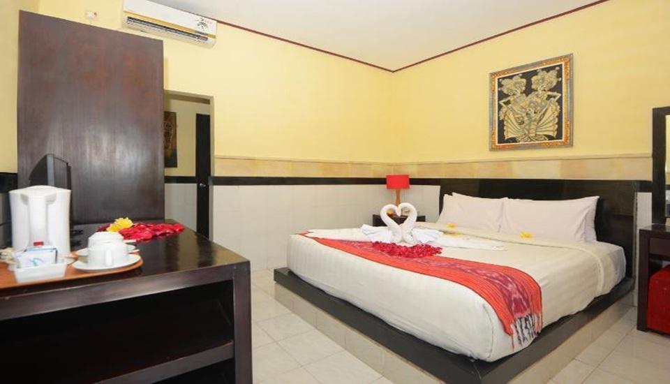 Andari Legian Bali - Superior Room Garden View  Room Only Last Minutes Deal