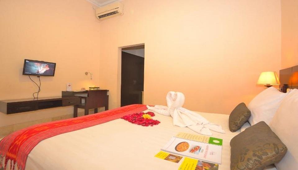 Andari Legian Bali - Deluxe Room Pool Access  Room Only Last Minutes Deal