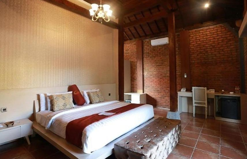 Pandawa Beach Villas & Resort Lombok - Joglo Suite Room Regular Plan