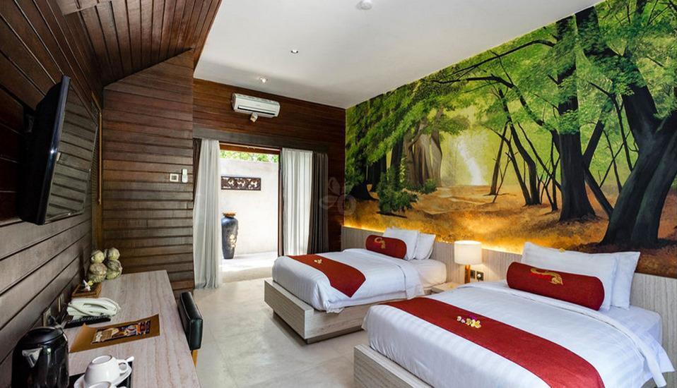 Pandawa Beach Villas & Resort Lombok - Deluxe Room Min Stay 4 Nights 22%