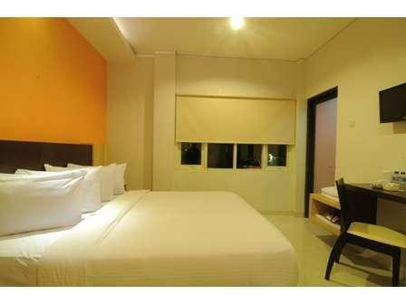 Hotel Dalu Semarang - Simply Room (Double / Twin) Regular Plan