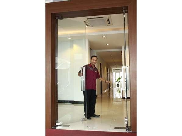 Hotel Dalu Semarang -
