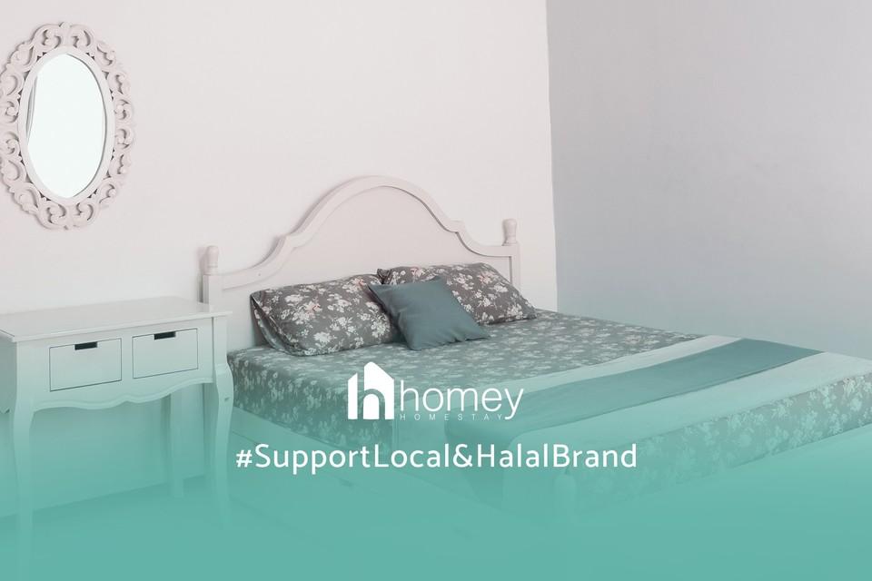 Homey Homestay Syariah