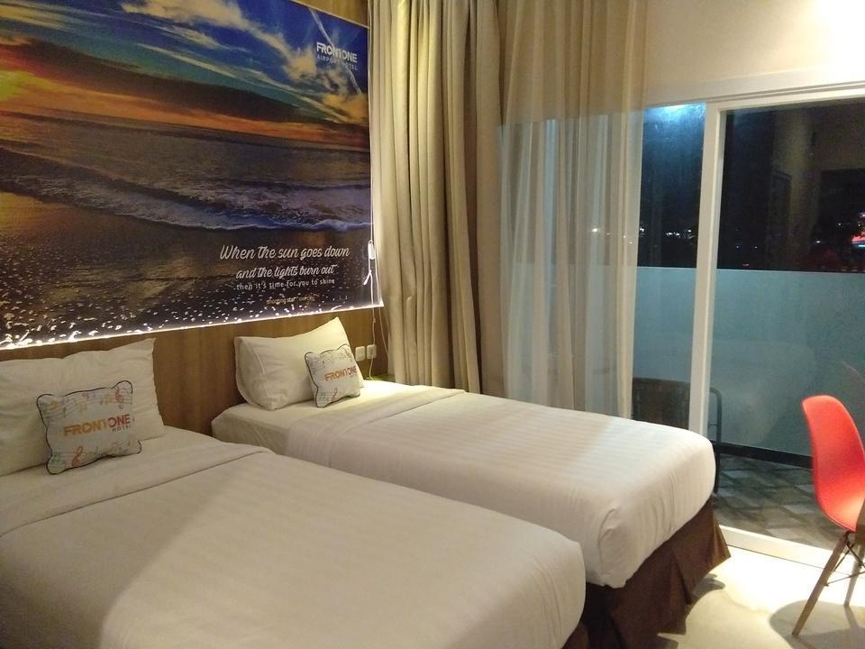 Front One Hotel Airport Solo Solo - EXECUTIVE TWIN HOT PROMO