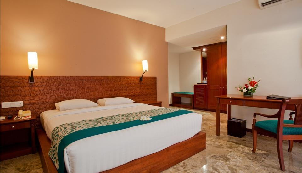 White Rose Kuta - Standard Room Regular Plan