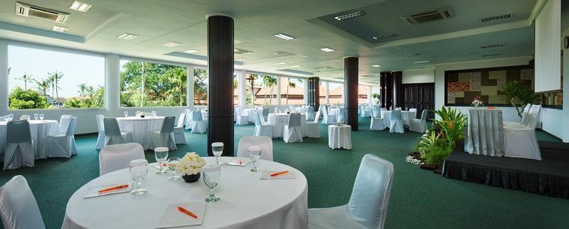 White Rose Kuta - Ruangan Rapat