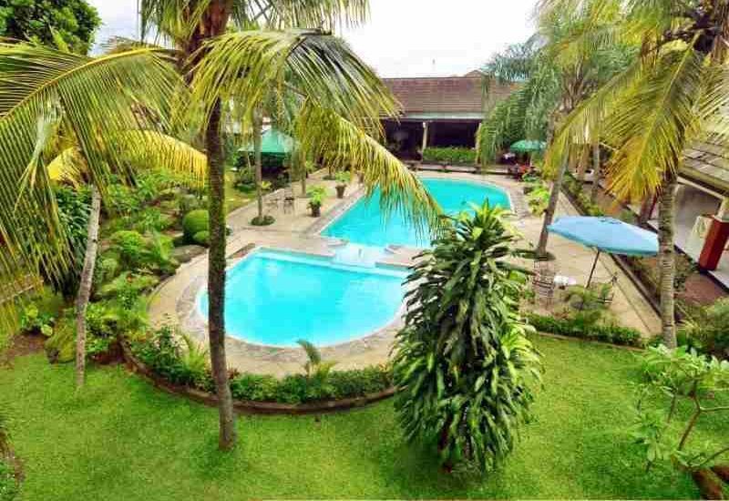 Hotel Sahid Montana Dua Malang - Pool1