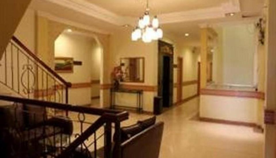 Hotel Harapan Makassar - Interior