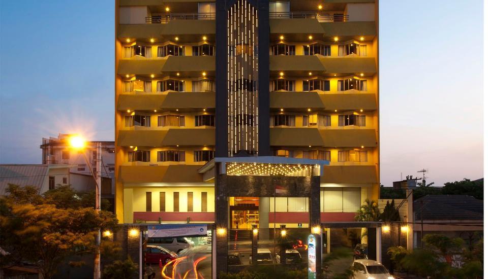 Hotel Asia Solo - Tamu Hotel Asia Solo