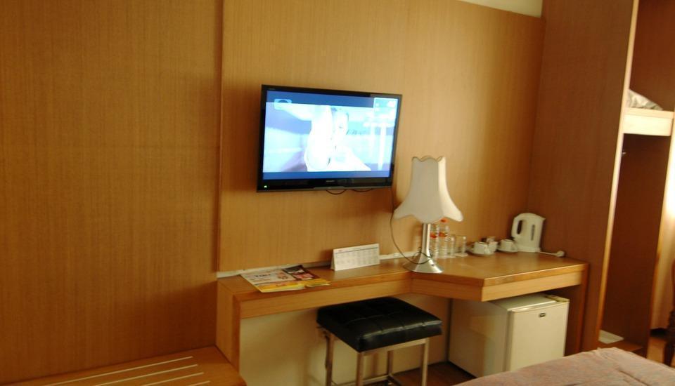 Hotel Asia Solo - INTERIOR