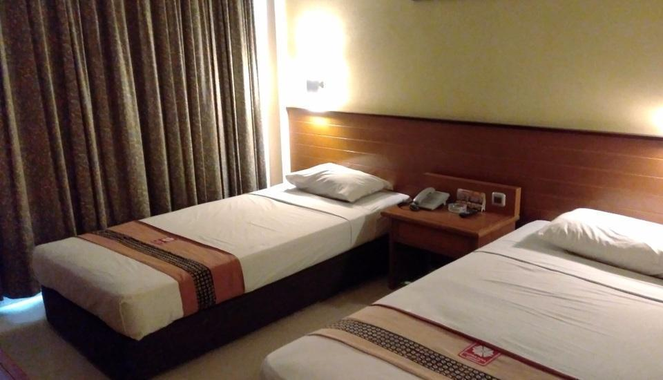 Hotel Asia Solo - Superior Room Regular Plan