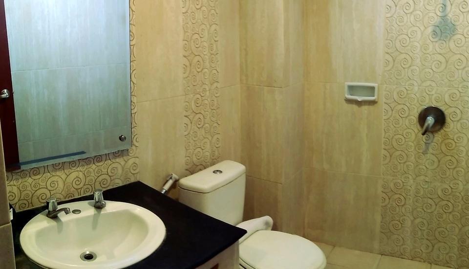 Hotel Asia Solo - Standard Room #WIDIH - Pegipegi Promotion