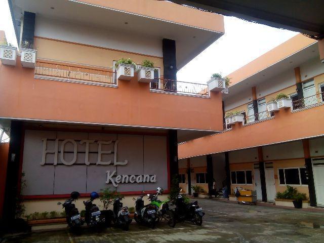 Hotel Kencana Pati - Exterior