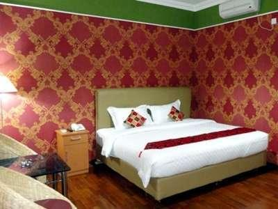 Hotel Lira Aulia Balikpapan - Deluxe