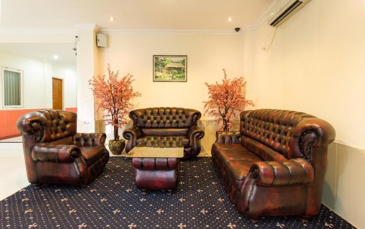 Hotel Lira Aulia Balikpapan - Interior