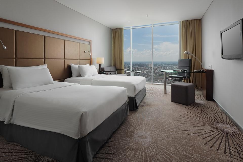 Cambridge Hotel Medan Medan - Superior Deluxe