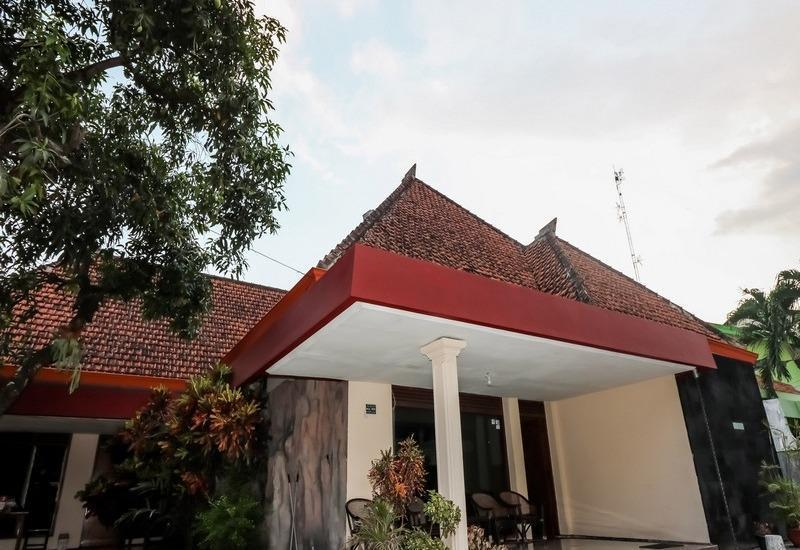 NIDA Rooms Crown Kraton Tugu Station - Penampilan