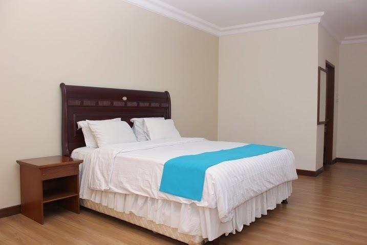 Bumi Ciherang Hotel Cianjur - Guest Room