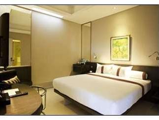 Sun Boutique Hotel Bali - Kamar Standard