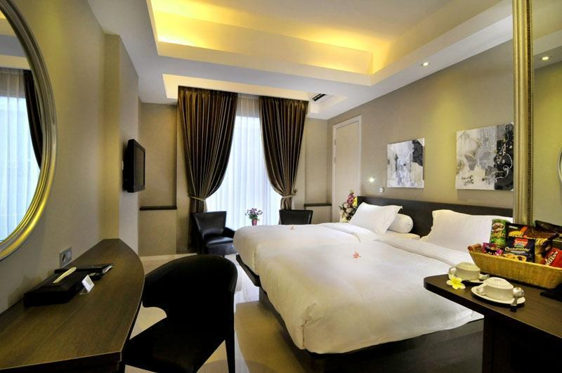 Sun Boutique Hotel Bali - Superior Room