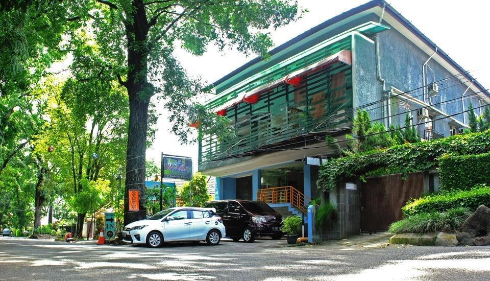Excellent Seven Boutique Hotel Bandung - hotel utama