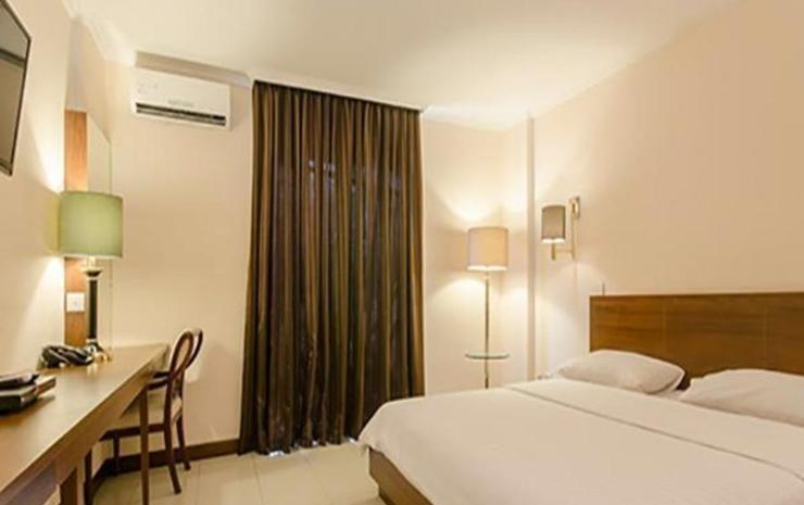 Excellent Seven Boutique Hotel Bandung - Standard Room Only Regular Plan