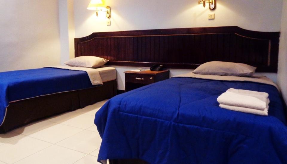 Grand Taufiq Hotel Tarakan - Standard Room