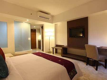 Park Regis Kuta - Regis Room Only NEW Promotion 63%