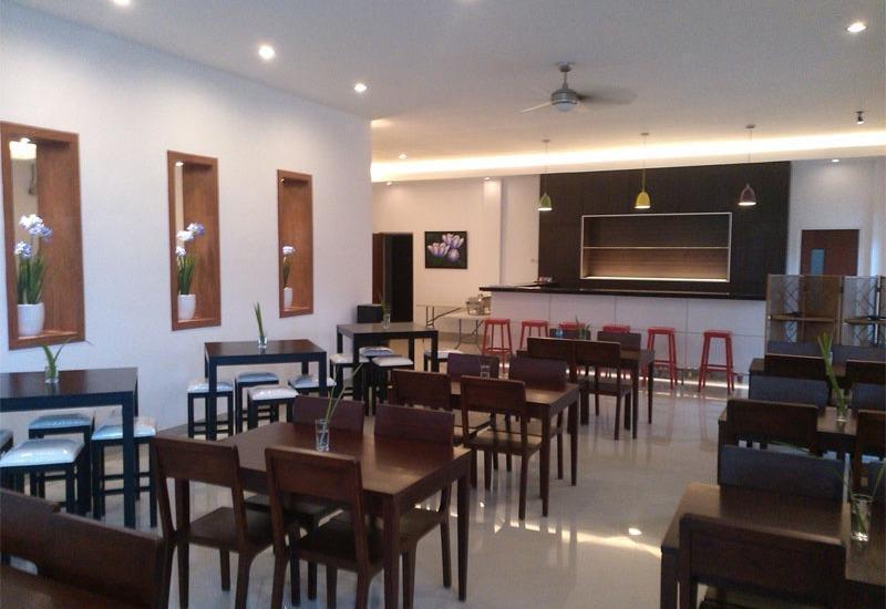 Hotel Transit Pasuruan - Restoran