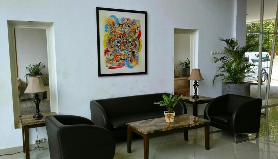 Hotel Transit Pasuruan - Lounge