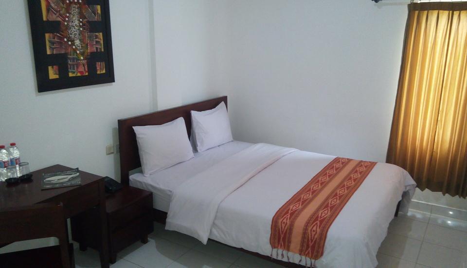 Hotel Transit Pasuruan - TYPE DOUBLE