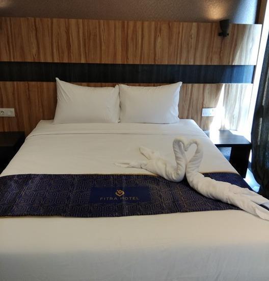 FITRA Hotel Majalengka Majalengka -