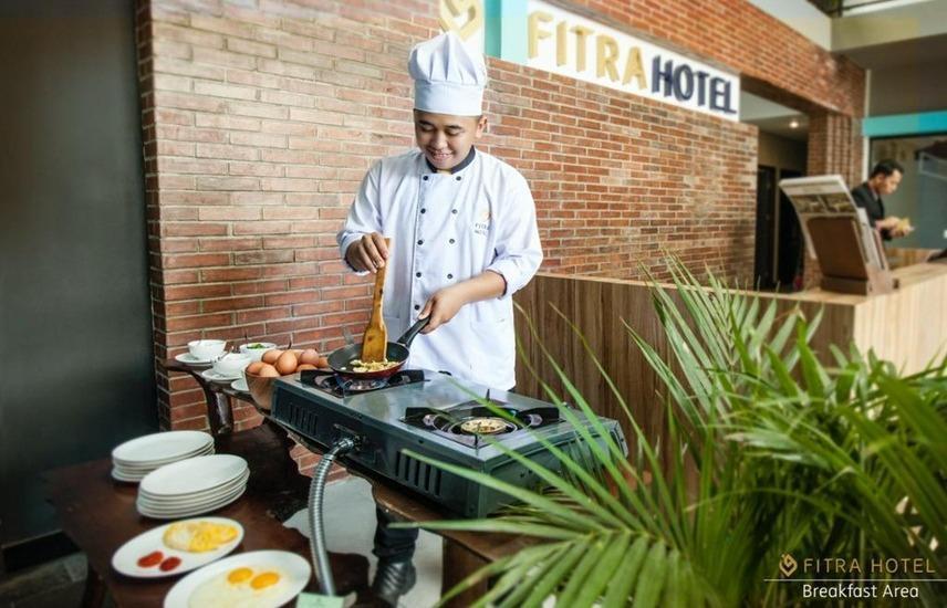 FITRA Hotel Majalengka Majalengka - Chef