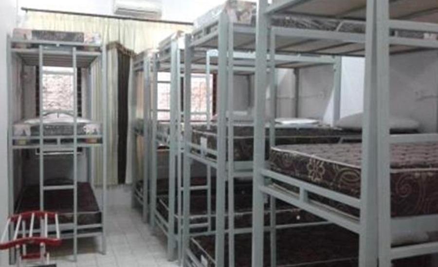 Pondok Heras Suite Jakarta - Kamar tamu