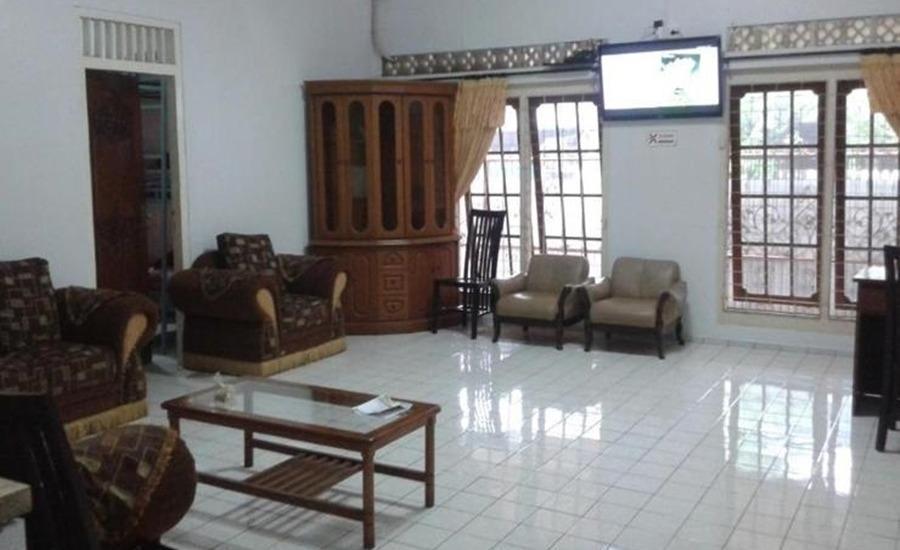Pondok Heras Suite Jakarta - Interior