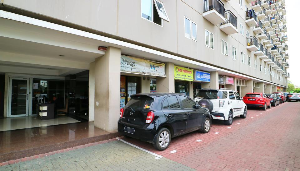Adaru Property@Sunter Park View Jakarta - Hotel Area