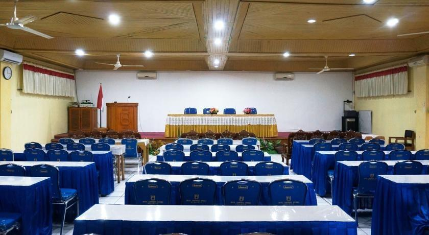Hotel Samudera Dwinka Bengkulu - Meeting Room