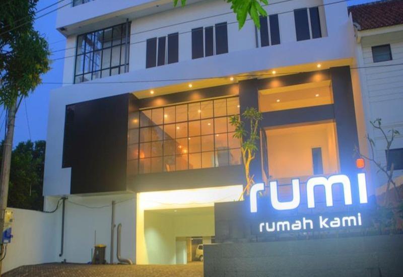 Rumi Semarang Semarang - Eksterior