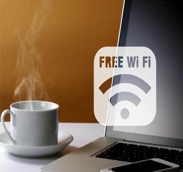 Rumi Semarang Semarang - Free WiFi
