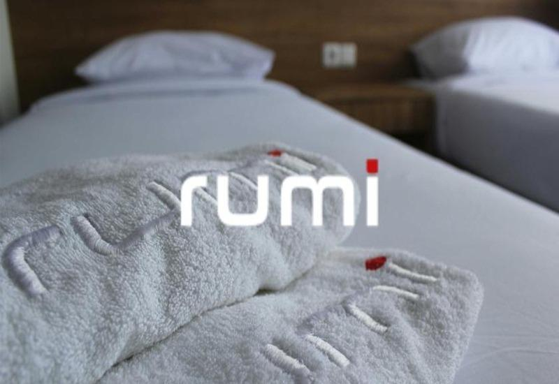 Rumi Semarang Semarang - Standard Twin