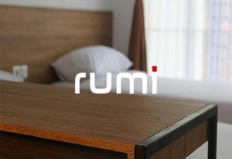 Rumi Semarang Semarang - Kamar tamu