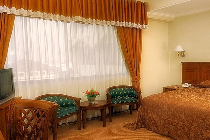 Hotel Madani Syariah Medan - Kamar Superior