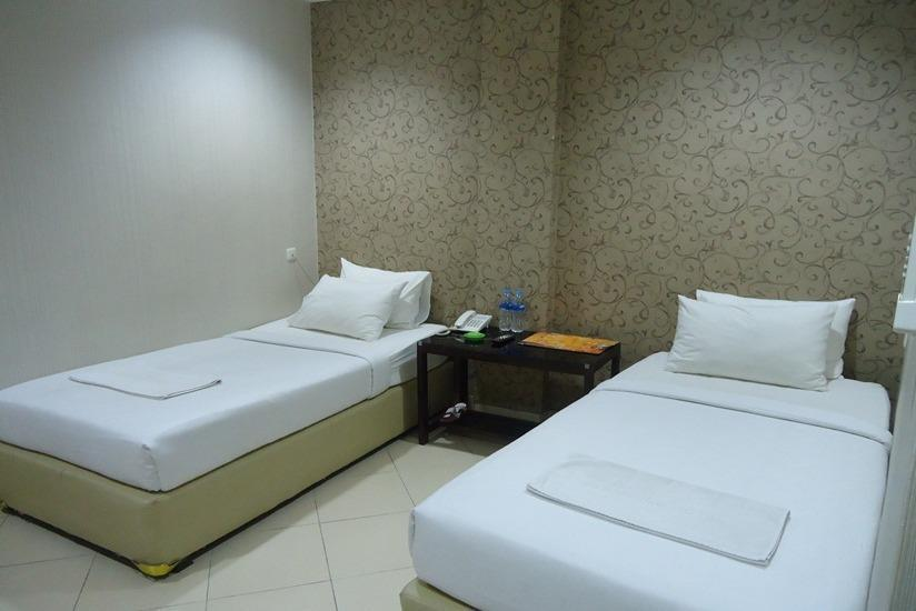 Hotel Flamengo Serang - Deluxe Plus Room Regular Plan