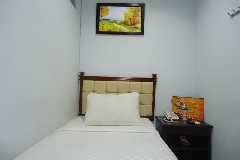 Hotel Flamengo Serang - Standard Room Regular Plan