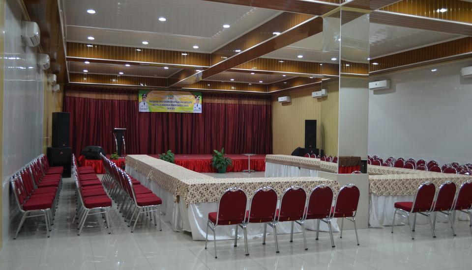 Hotel Flamengo Serang - Garuda Hall
